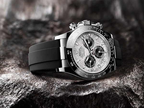 Tên đầy đủ của mẫu đồng hồ này là Rolex Oyster Perpetual Cosmograph Daytona