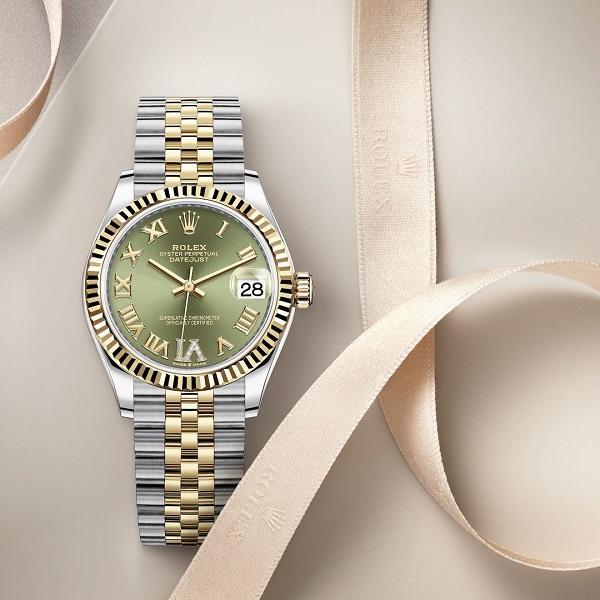 3 chiếc đồng hồ Rolex mặt xanh được yêu thích nhất - 2