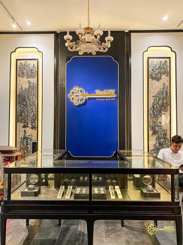 TheKEY Luxury - địa chỉ thu mua đồng hồ Hublot đã qua sử dụng uy tín